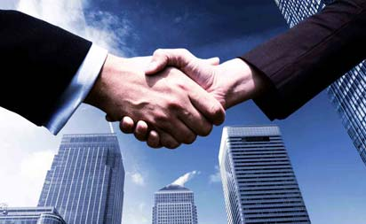 Commercial Real Estate Agency Inland Empire