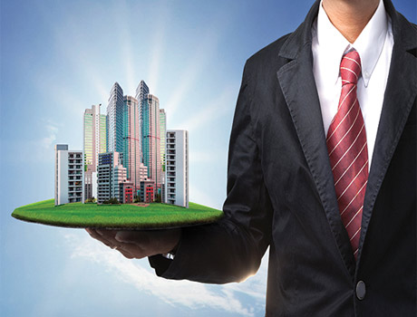 Commercial Real Estate Firm Inland Empire